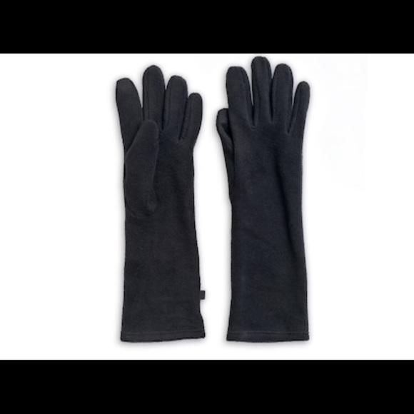 aef96ae9f Cuddl Duds Accessories | Womens Long Fleece Tech Gloves | Poshmark